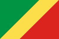 Flag of the Republic of the Congo